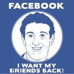 Is Facebook te vertrouwen?
