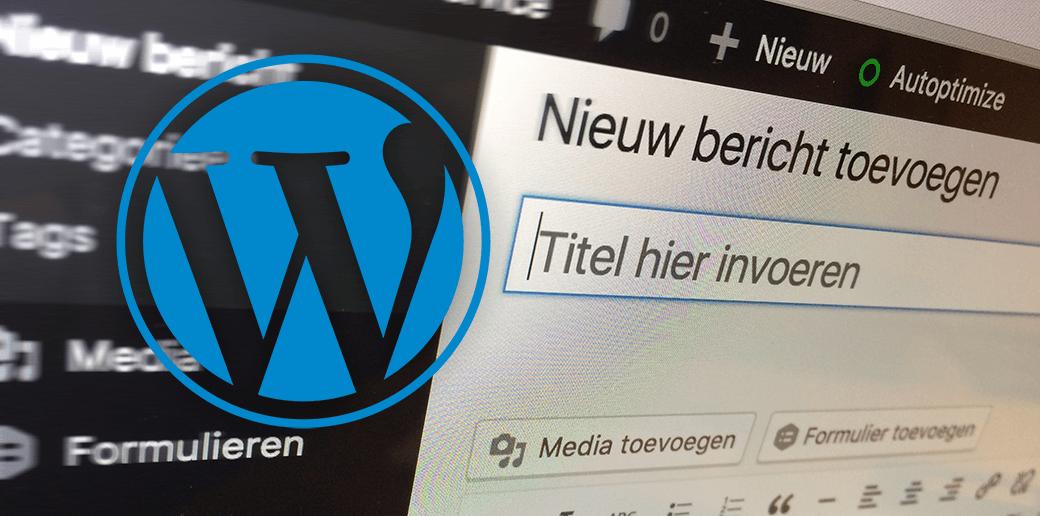 Wordpress in 2017